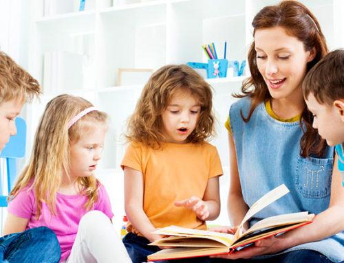Fun Team-Building Activities For Kids